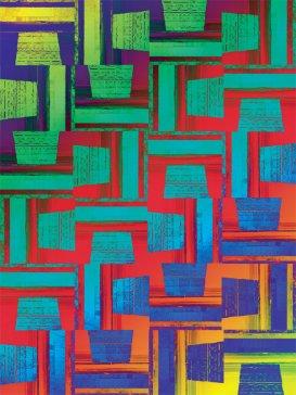 Orbis Pictus I   Orbis Pictus I, 2003 počítačová grafi ka   computer graphics, 37 × 28 cm