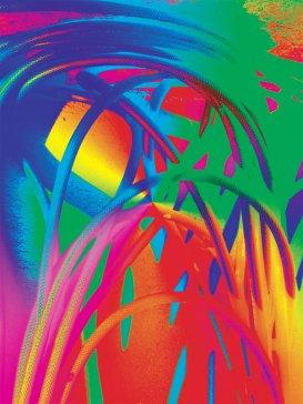 Orbis Pictus X | Orbis Pictus X, 2003 počítačová grafi ka | computer graphics, 37 × 28 cm