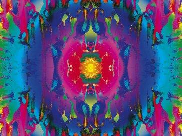 Orbis Pictus XXXIV | Orbis Pictus XXXIV, 2003 počítačová grafi ka | computer graphics, 28 × 37 cm
