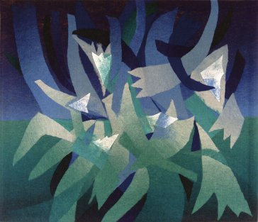 Medzi nebom a zemou | Between Heaven and Earth, 1998 art protis | art protis, 101 × 119 cm