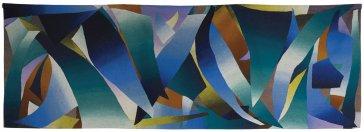 Sily prírody | The Power of Nature, 1998 art protis | art protis, 147 × 430 cm