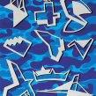 Na nebi a na zemi VII | In the Sky and on the Earth VII, 2007 serigrafi a | serigraphy, 38 × 29 cm